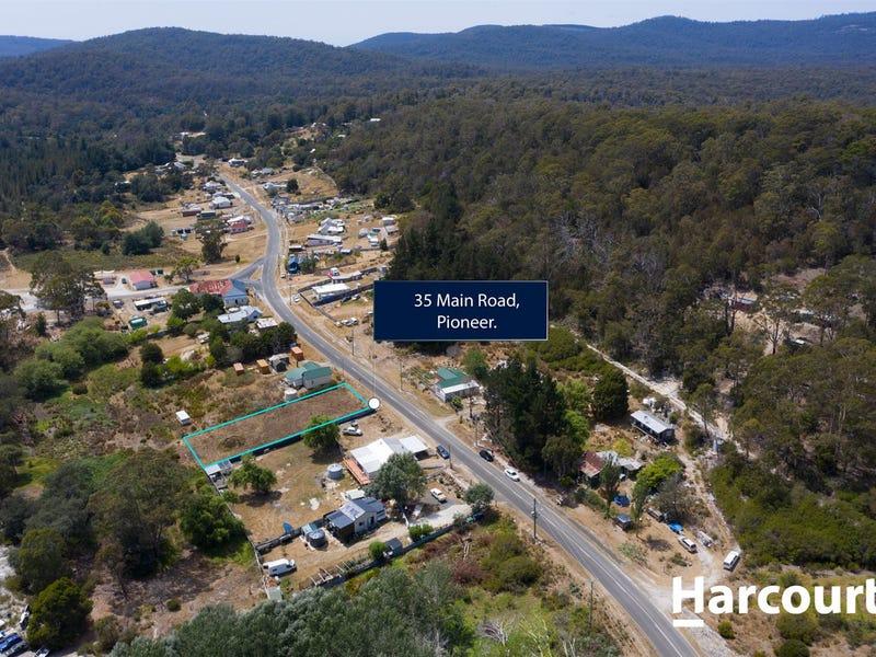35 Main Road, Pioneer, Tas 7264