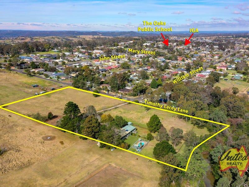 12 Timothy Lacey Lane, The Oaks, NSW 2570