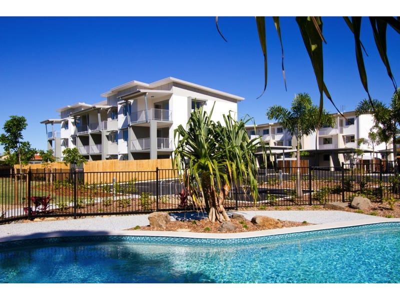 621/25 Chancellor Village Boulevard, Sippy Downs, Qld 4556