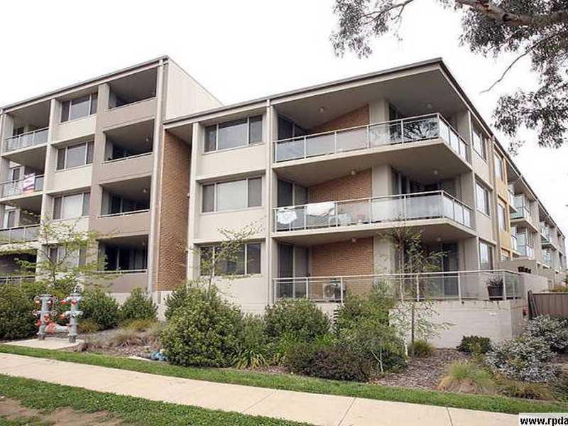 26/39-41 Crawford Street, Queanbeyan, NSW 2620