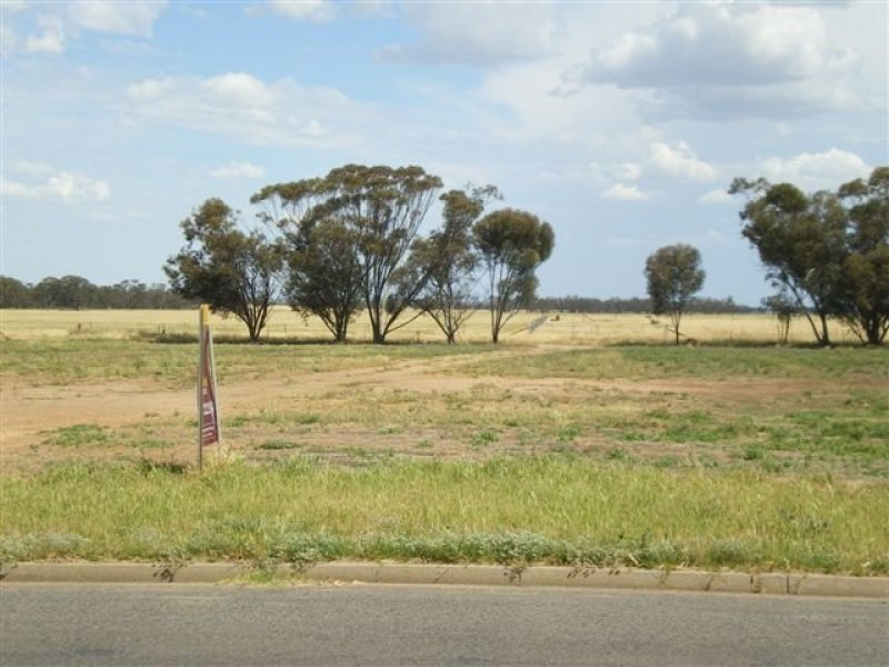 Lot 15 & 4 Dimboola Road, Warracknabeal, Vic 3393