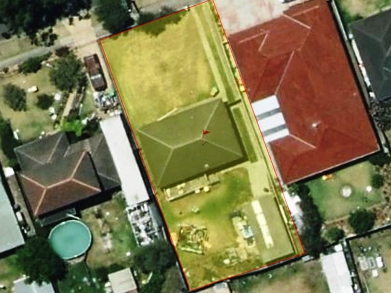 20 Romney Crescent, Miller, NSW 2168