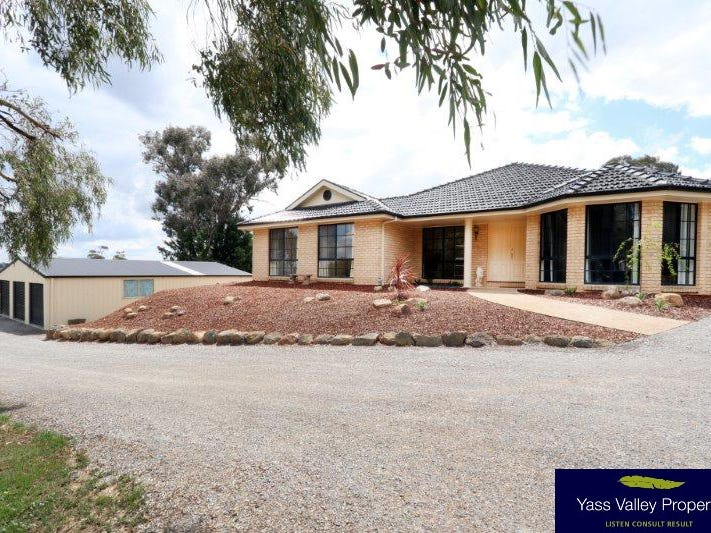 14 Shearsby Crescent, Yass, NSW 2582