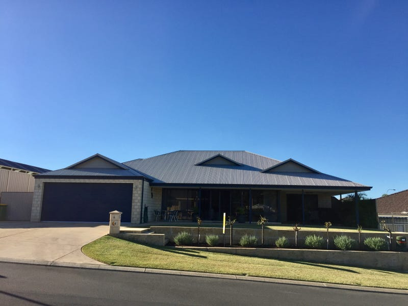 4 Fairhill Road, Australind