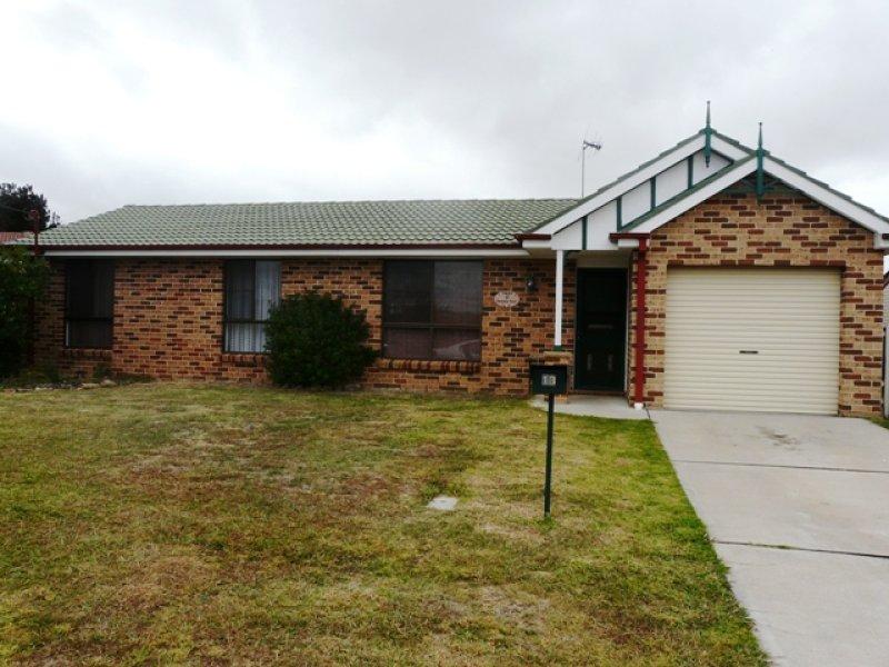 18 Duramana Road, Eglinton, NSW 2795