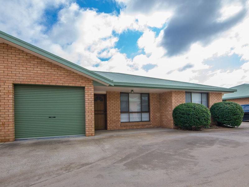 7/51 Cox Street, Mudgee, NSW 2850