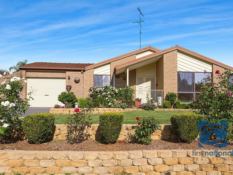 13 Kennington Avenue, Quakers Hill, NSW 2763