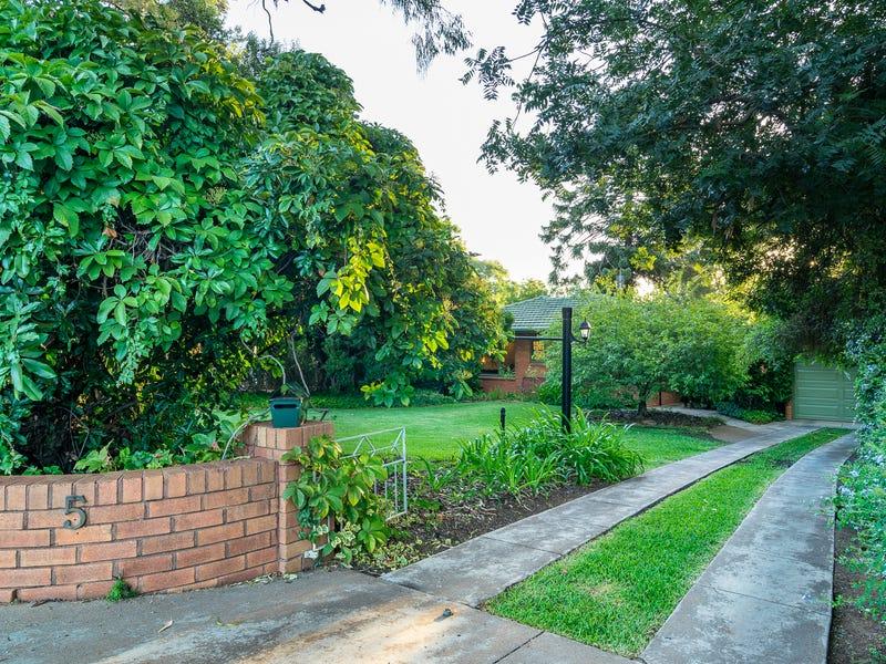 5 Dalton Street, Dubbo, NSW 2830
