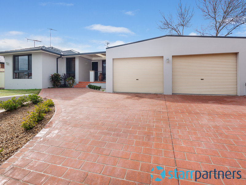 26 Bowerbird Crescent, St Clair, NSW 2759