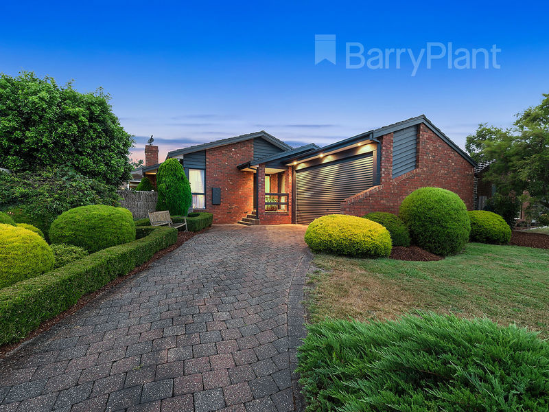 2 Lillee Close, Wantirna South, Vic 3152