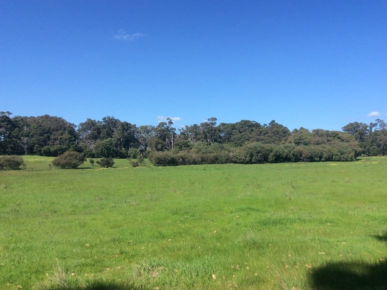 Lot 4/Lot 2 Fifty One Road, Cowaramup
