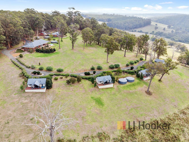30406 South Western Highway (Quinninup), Pemberton, WA 6260
