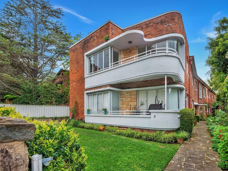 3 Trelawney Street, Woollahra, NSW 2025