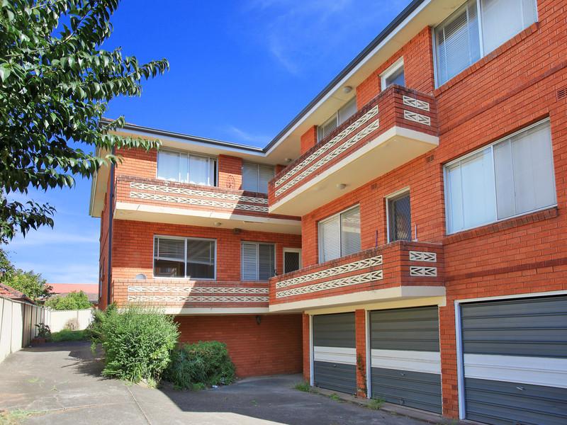 10/4 Chalmers Street, Belmore, NSW 2192
