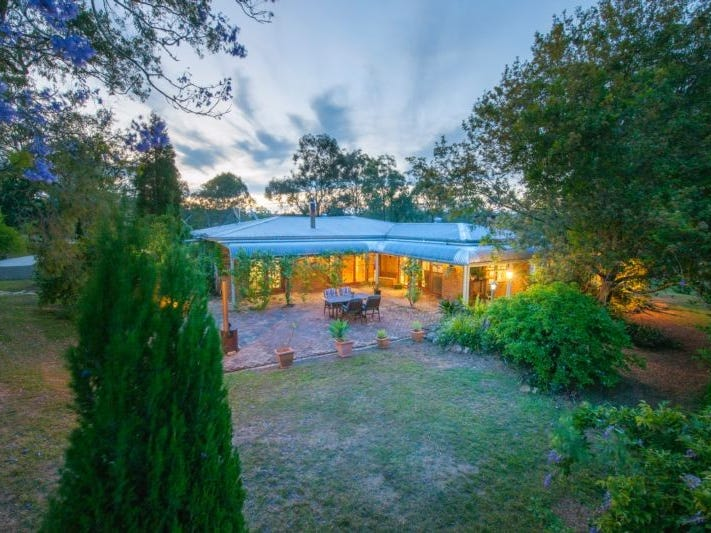 569 Webbers Creek Road, Paterson, NSW 2421