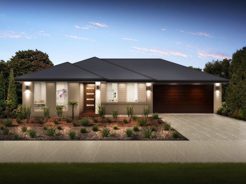 Lot 116, 32 Knox Crescent, Mudgee, NSW 2850