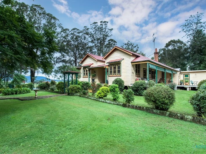 1396 Chichester Dam Road, Dungog, NSW 2420
