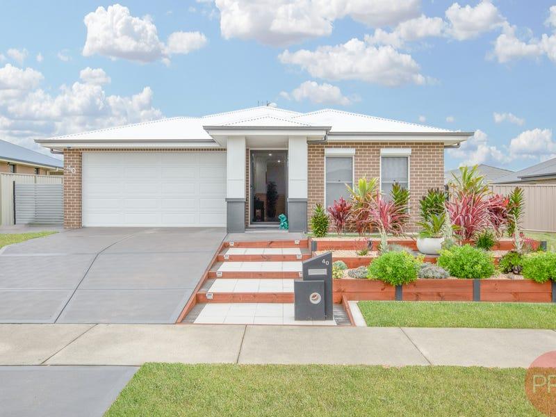 40 Portabello Crescent, Thornton, NSW 2322