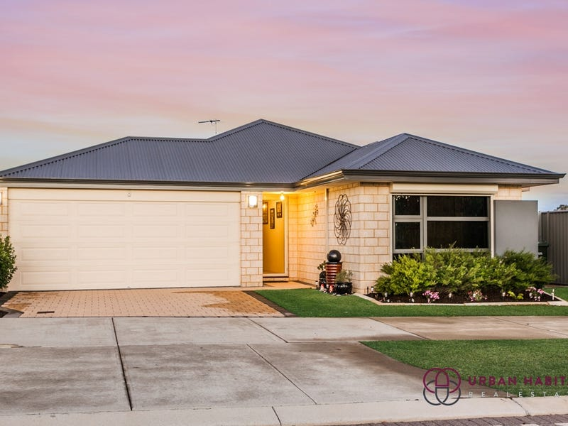 56 Honeywood Avenue, Wandi