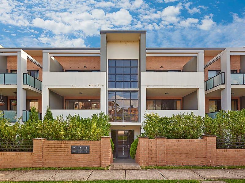 9/23-33 Napier st, Parramatta, NSW 2150