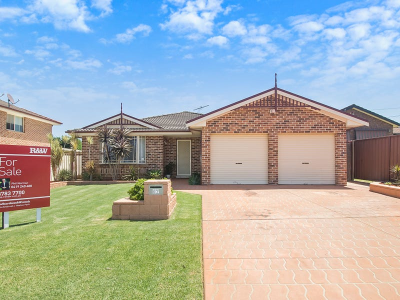 57 First Avenue, Hoxton Park, NSW 2171