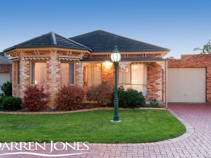 9/14 Barongarook Court, Lower Plenty, Vic 3093