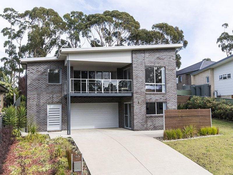 165 Mirador Drive, Mirador, NSW 2548