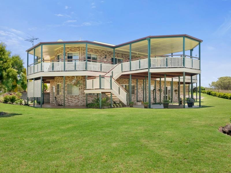 194 Kerr Road, Allora, Qld 4362
