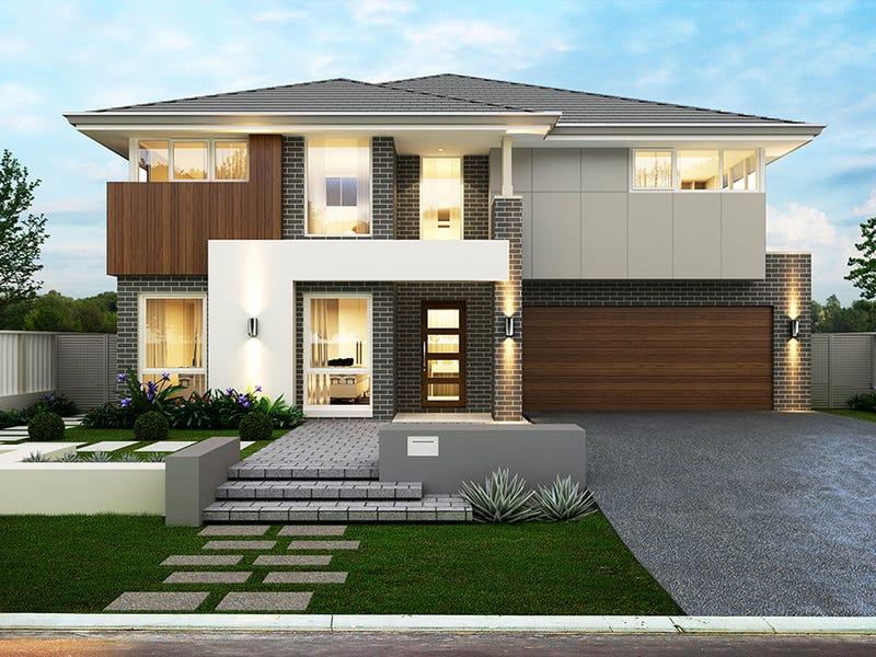 Lot 2132 Goodenia Street, Marsden Park, NSW 2765