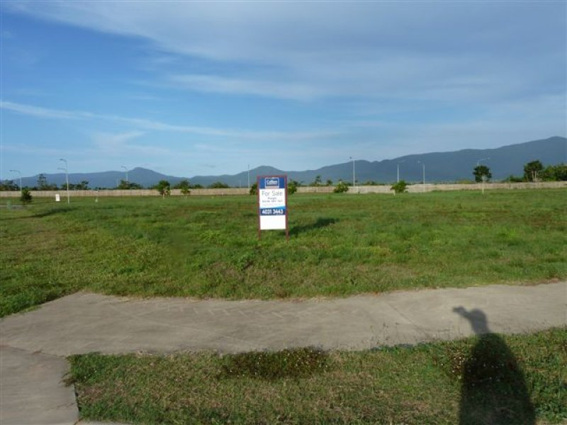 Lot 245, Muirhead Street, Gordonvale, Qld 4865