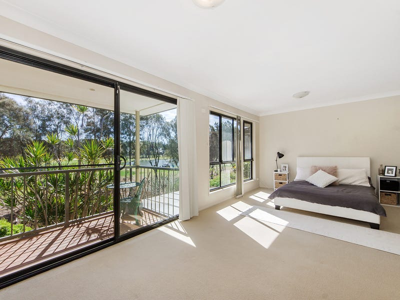 43/19 Santa Barbara Road, Hope Island, Qld 4212