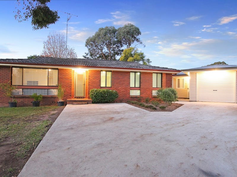 6 Magra Place, Kings Langley, NSW 2147