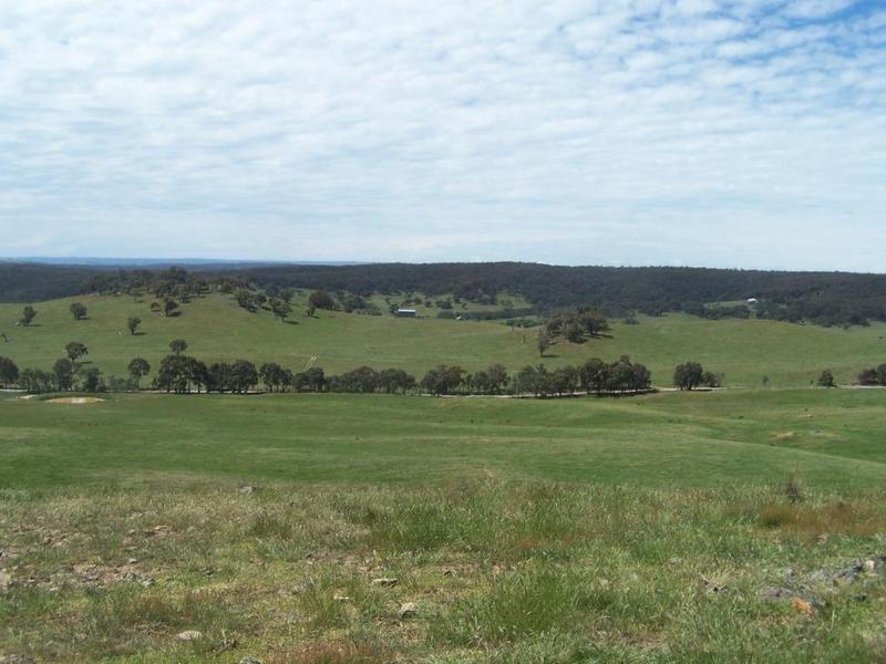 Lot 2 Taralga Road, Laggan, NSW 2583