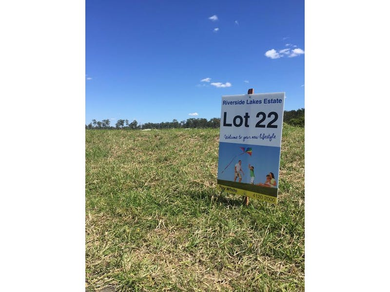 Lot 22 Lake Drive, Yengarie, Qld 4650
