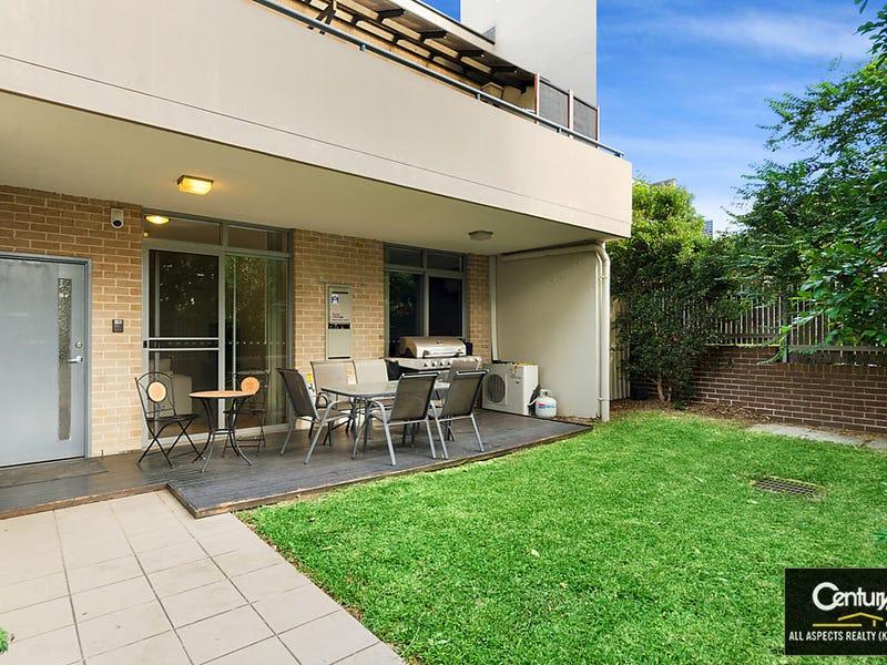 56/11 Glenvale Avenue, Parklea, NSW 2768