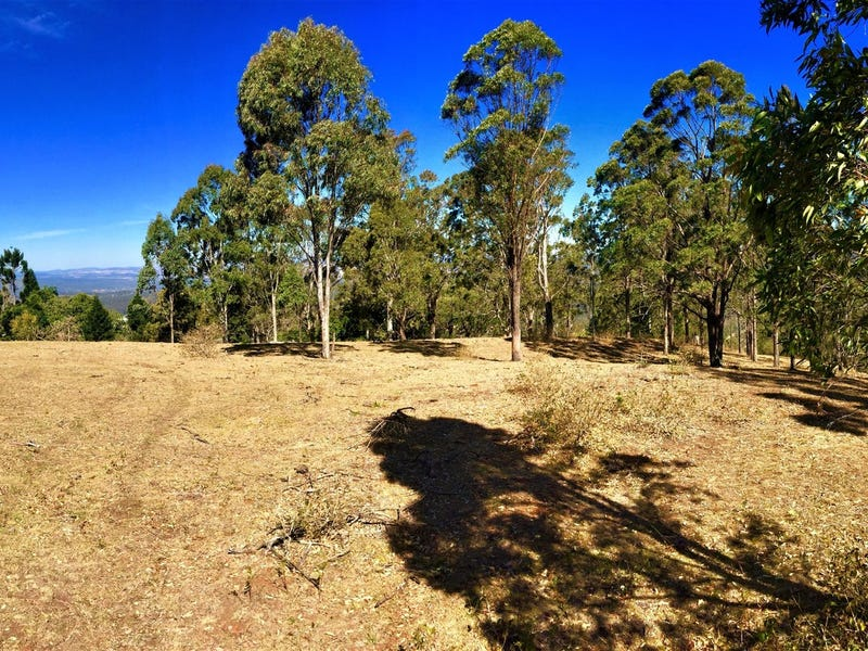Lot 3, Happy Valley Road, Cabarlah, Qld 4352