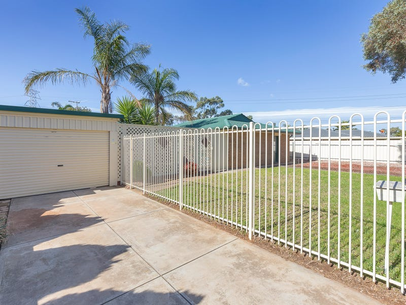 12 Pearson Street, Parafield Gardens, SA 5107