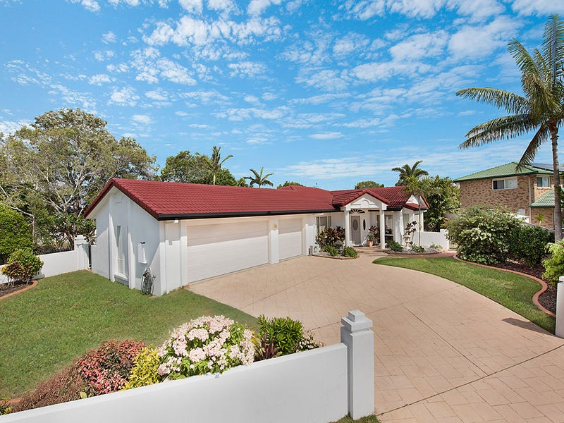1 Grace Court, Pelican Waters, Qld 4551