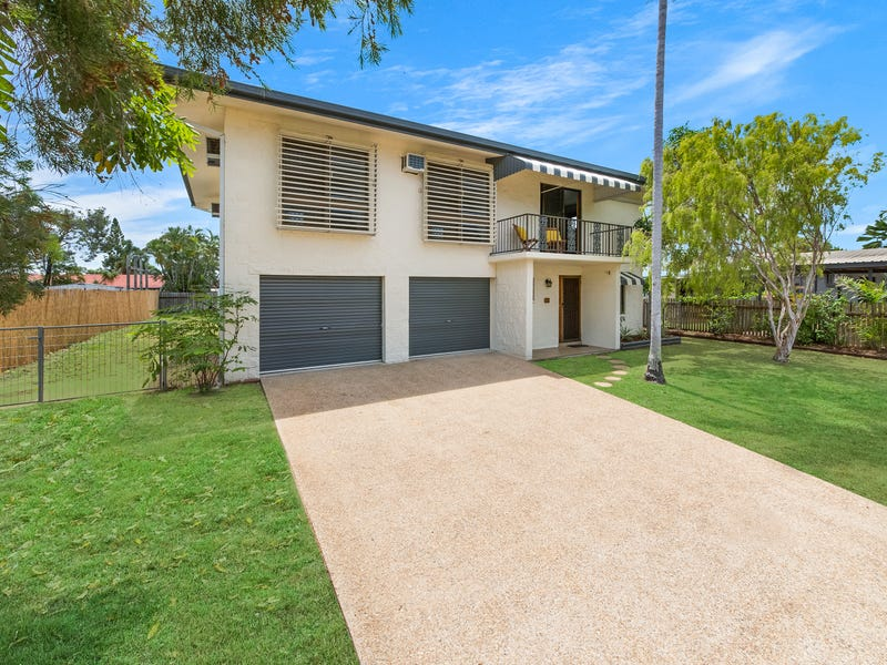 63 Whitsunday Drive, Kirwan, Qld 4817