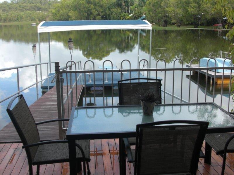 23 Chinner Rd, Lake Bennett, NT 0822