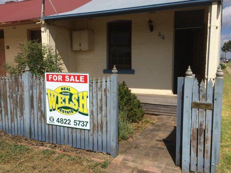 44 Wayo Street, Goulburn North, NSW 2580