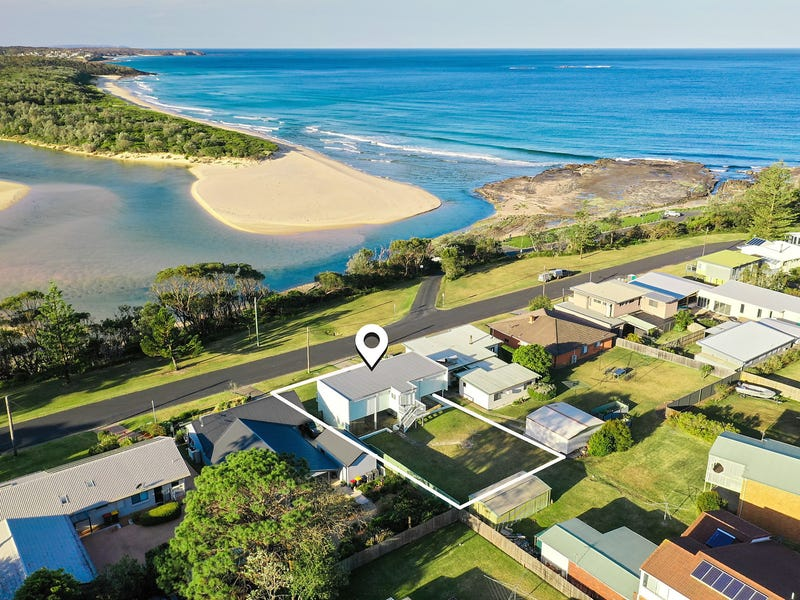 7 Seaside Parade, Dolphin Point, NSW 2539