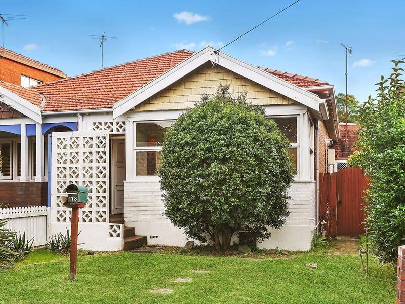 113 Barker Street, Kingsford, NSW 2032