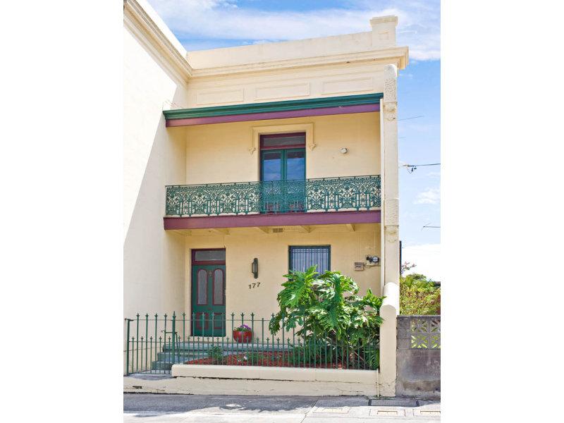 177 Marion Street, Leichhardt, NSW 2040