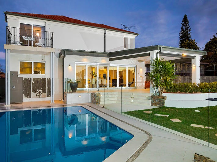 41 Blackwall Point Road, Chiswick, NSW 2046