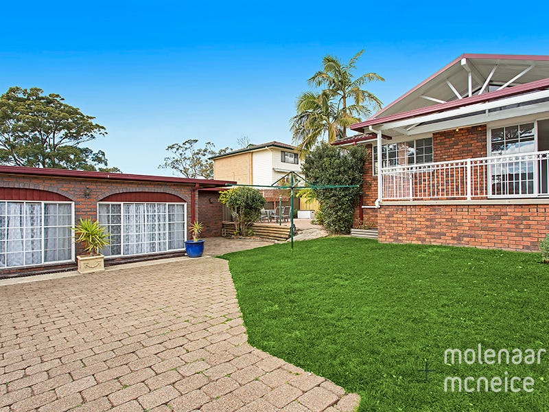 74 Warilda Avenue, Engadine, NSW 2233