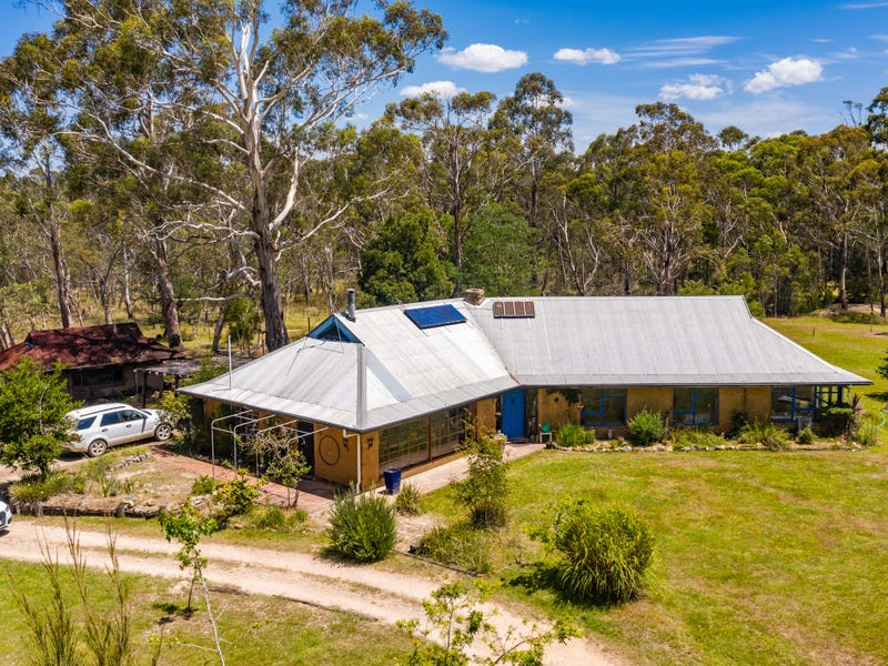 77 Rugby Road, Majors Creek, NSW 2622