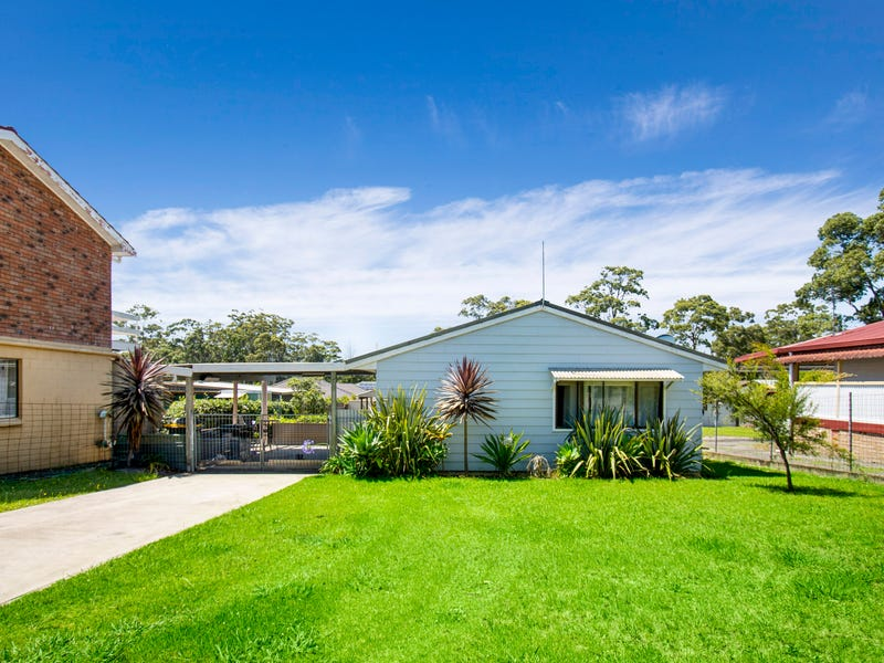 14 Fitzpatrick Street, Old Erowal Bay, NSW 2540