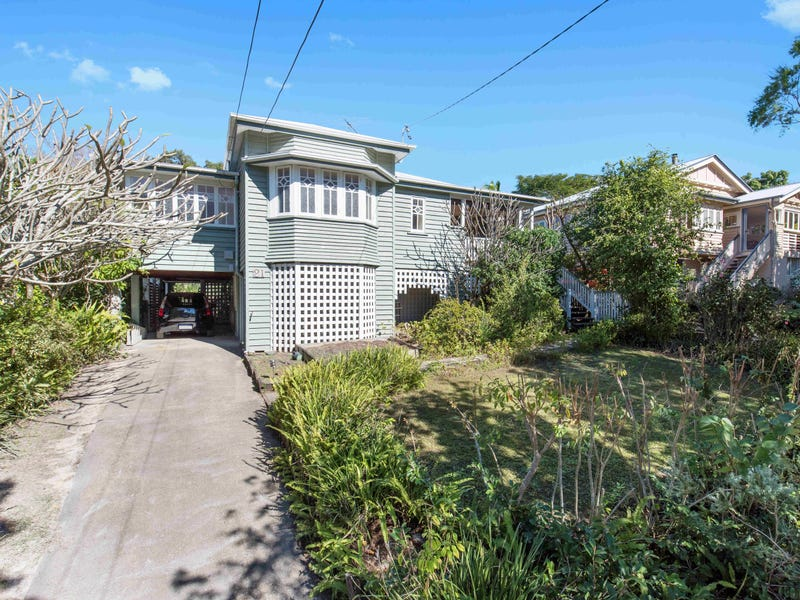 21 theale terrace ashgrove qld 4060 property details