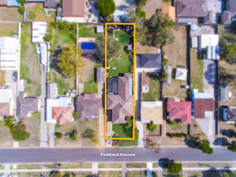 12 Parkland Avenue, Macquarie Fields, NSW 2564